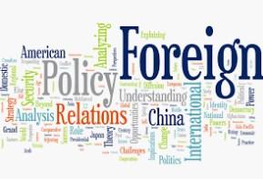 Faktor-Faktor Internasional Yang Mempengaruhi Politik Domestik