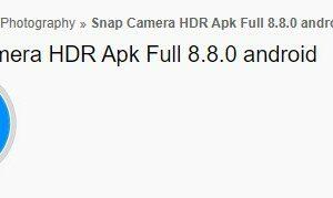 snap-camera-hdr-apk