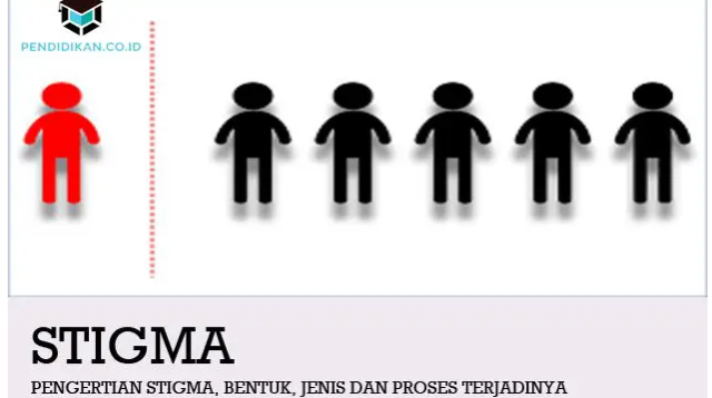 pengertian-stigma